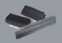 Graphite electrodes for printer molds