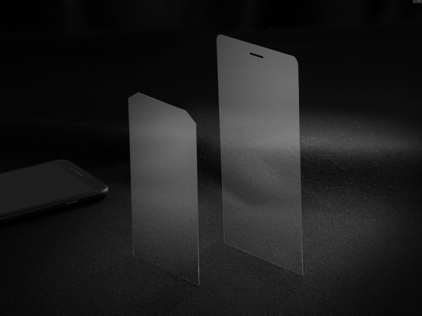 蓝宝石手机面板