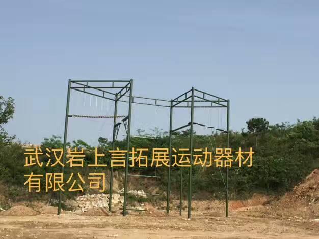 黄陂木兰西湖景区叮当蝴蝶谷