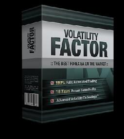 Volatility 海浪EA