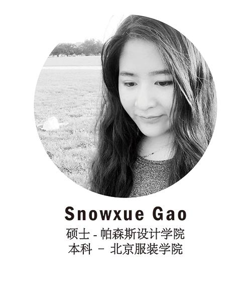 Snowxue Gao