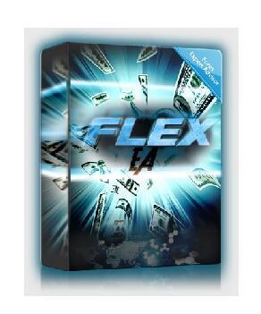 Flex 稻香对冲EA