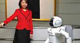 国家863计划专家建议大连发展机器人产业