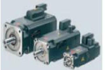 1FT6永磁式同步电机