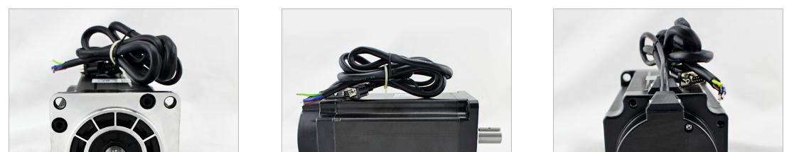 三相110系列(1.2°)闭环步进电机