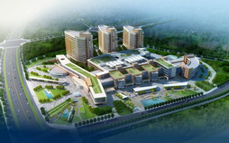 福建省莆田市涵江区人民医院