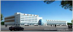 大奖娱乐888手机控股天津物流中心建设项目