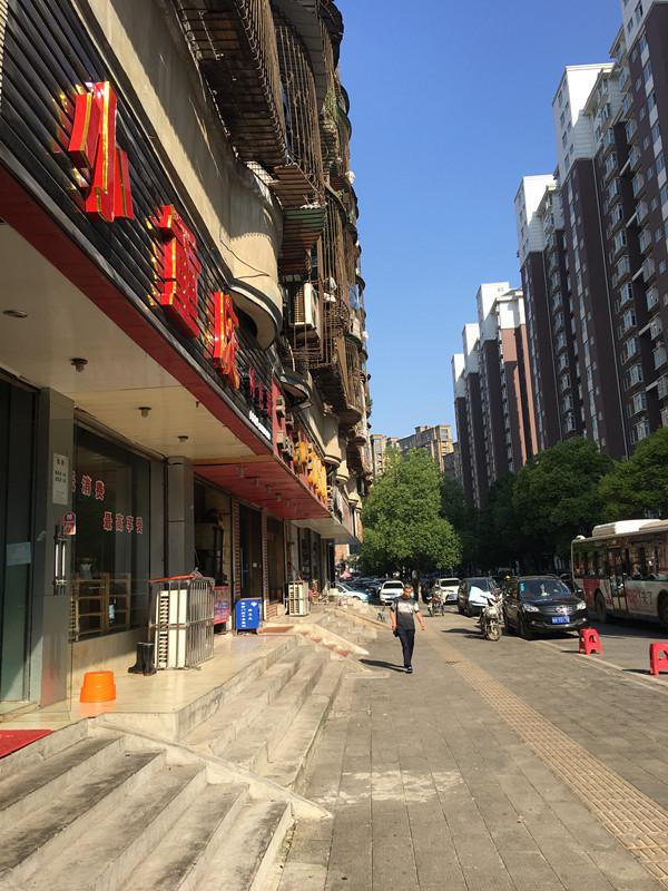 武昌火车站餐饮旺铺白菜价甩(可空转)