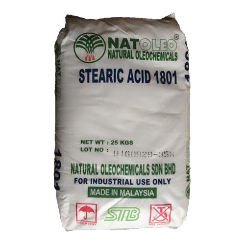 硬脂酸 STEARIC ACID 1801 马来西亚大自然