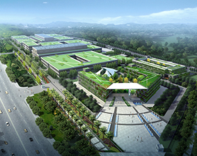 """云南植物药业有限公司""""云南特色植物药产业基地""""建设项目"""