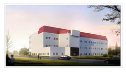兰州生物制品研究所有限责任公司疫苗项目楼GMP改造工程项目
