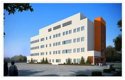 重庆博腾制药科技股份有限公司质量大楼建设项目