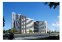 深圳市博纳药品包装材料有限公司博纳精密给药技术研发中心和生产基地