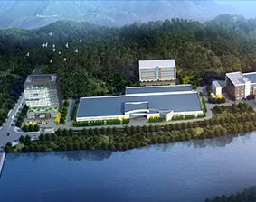 华润三九(雅安)药业有限公司扩建项目