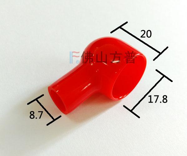 蓄电池烟斗护套YT17.8-20