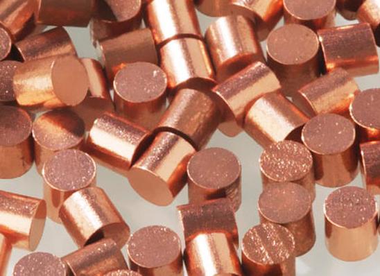 金属与合金材料