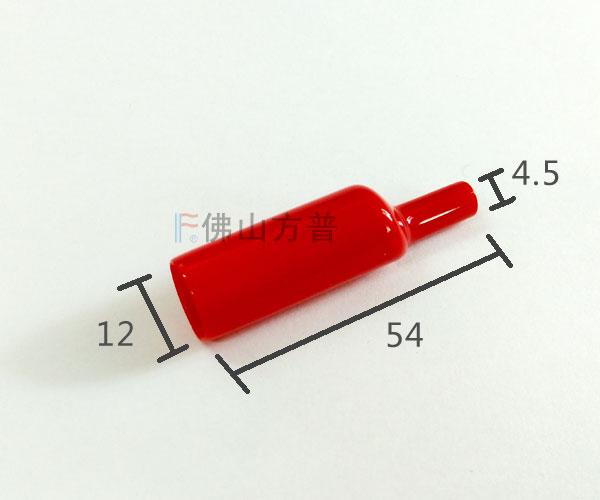 鳄鱼夹护套CC12-4.5-54