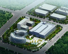 昆明龙津药业股份有限公司注射用灯盏花素及抗癌药品生产基地