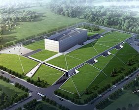 江中药业股份有限公司液体制剂大楼建设项目