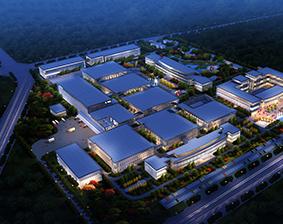 重庆药友制药有限责任公司大型国际化及产业化综合基地项目