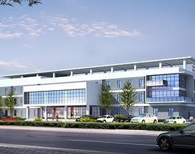 重庆睿哲制药有限责任公司中试与产业化环保搬迁建设项目