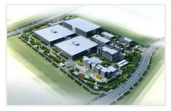 本溪恒康制药有限公司.中国药都•生物医药产业园区建设项目