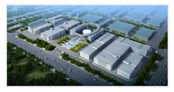 杨凌步长制药有限公司中药生产项目一期工程
