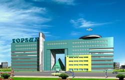 陕西东盛医药科技产业园技改扩建工程科研中心