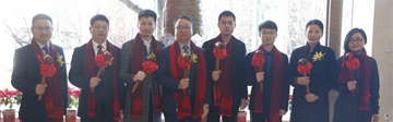 Yadi force sail listed bell ceremony held in Beijing