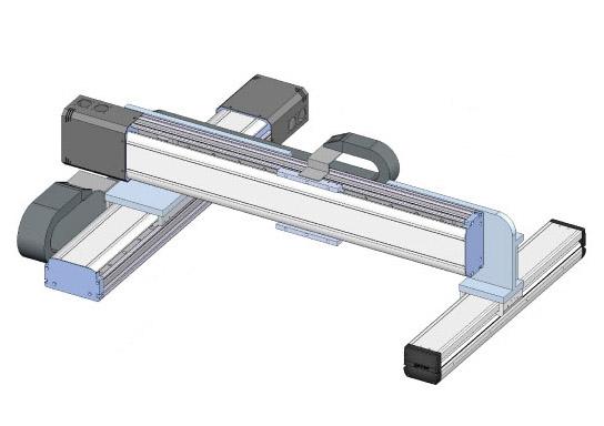 XYG-series  XY两轴龙门组合