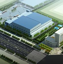 国药控股沈阳物流中心建设项目