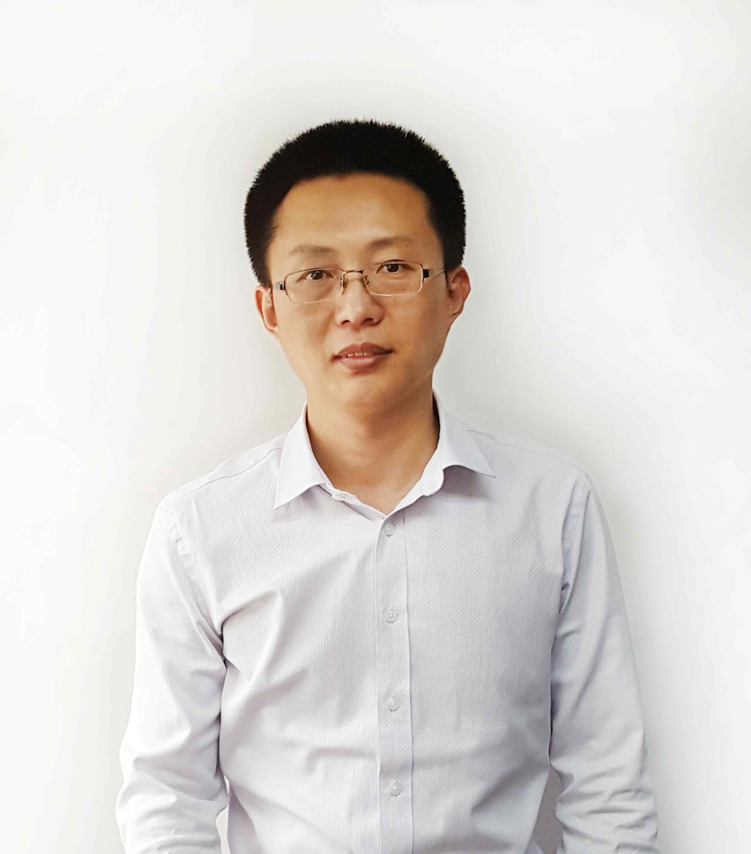 Mr.Xin Minghui