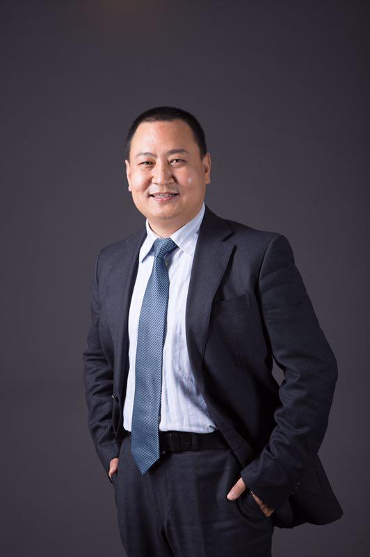 Mr.Bai Yu