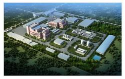 重庆海科化工新材料有限公司年产5000吨聚苯硫醚项目