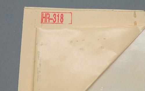 发泡芯材(高能胶)/HR-318