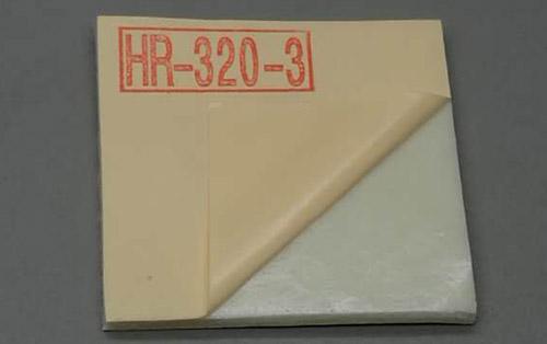 发泡芯材(高能胶)/HR-320