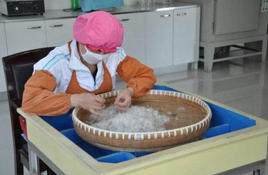 纺织皮革检验