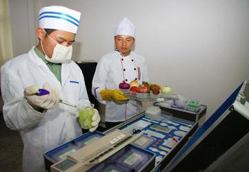 食品化工检测