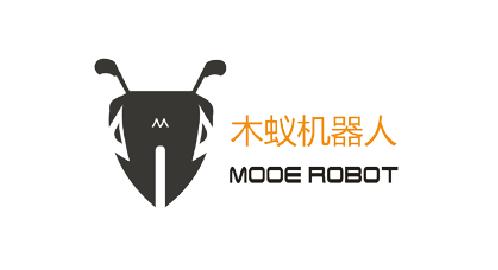 木蚁机器人