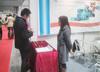 2013中国国际光电博览会在深圳开幕