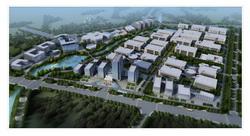 齐鲁制药有限公司齐鲁制药生物医药产业园之制剂生产园项目