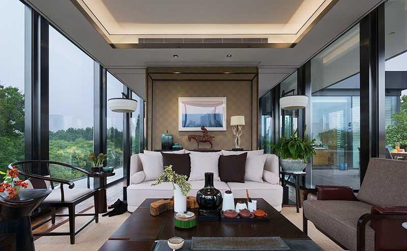 集艾室内设计(上海)有限公司办公楼