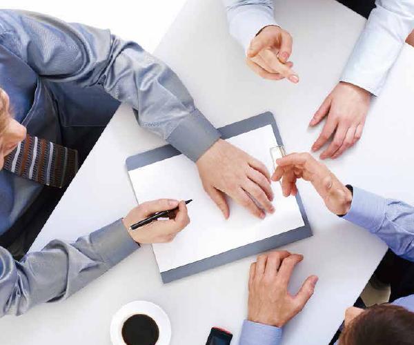 企业战略发展策划
