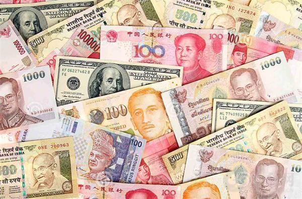 【涨姿势】世界各地的货币,你都认识几个呢?