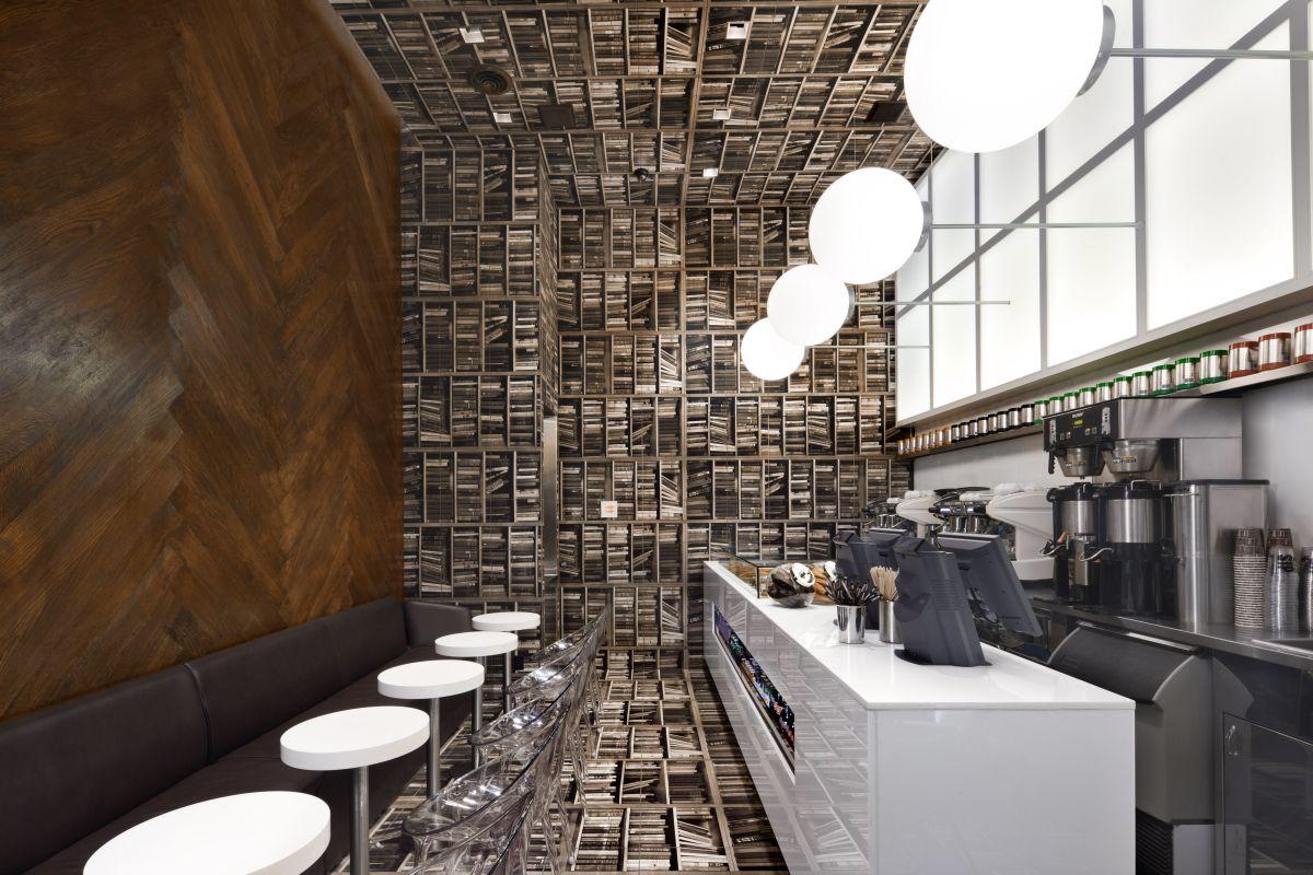 创意小咖啡馆