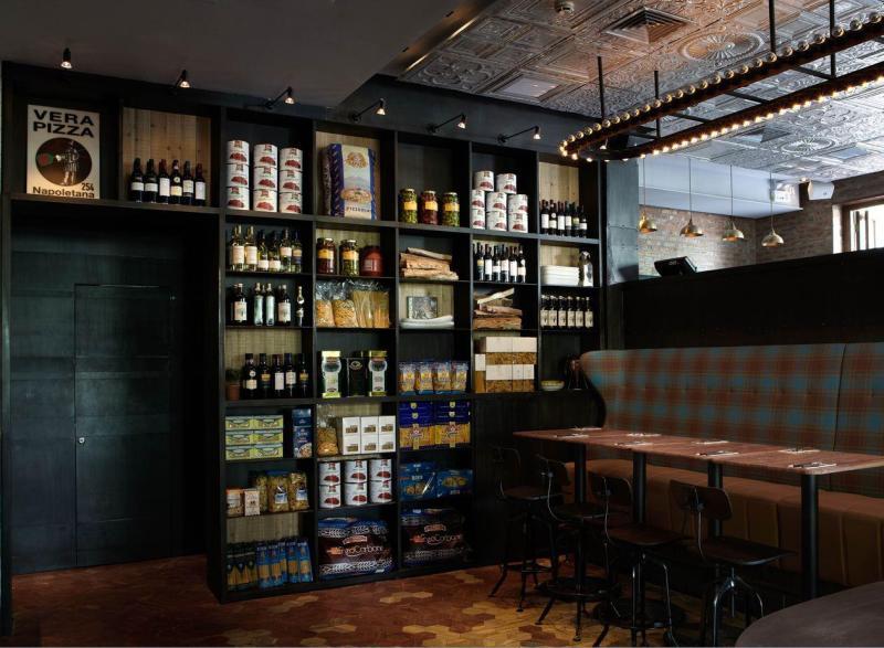 上海 MATTO 主题酒吧餐厅