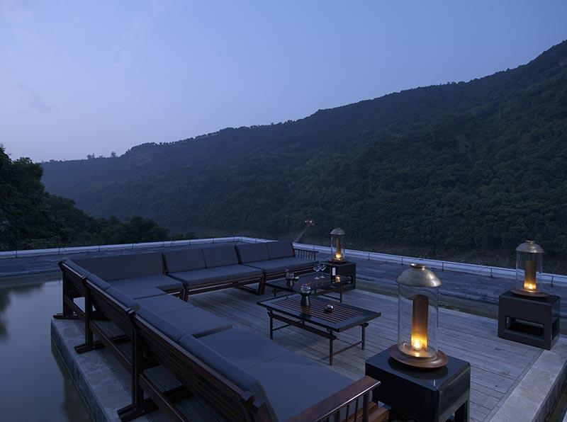 重庆柏联精品酒店 Brilliant Resort & Spa Chongqing