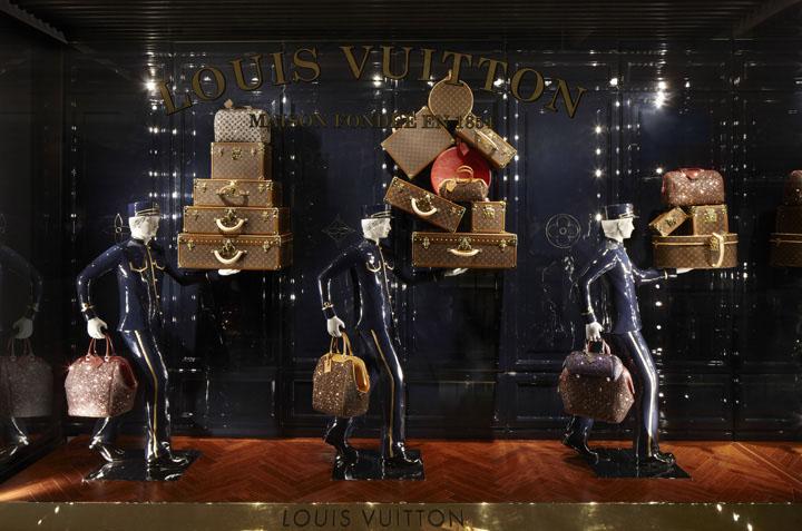 上海路易威登 Louis Vuitton