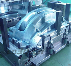 Detection of rough castings and forgings