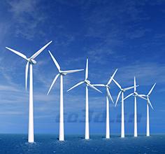 Analysis of wind turbine blade components
